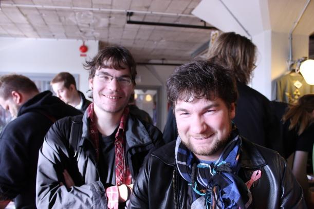 Jönsson brothers